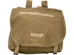 Military Surplus Czech Bread Bag Grade 1 Olive Drab