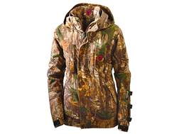 ScentBlocker Women's SOLA Outfitter 2-in-1 Insulated Jacket Polyester