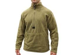 Military Surplus Fleece Pullover