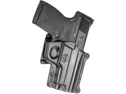 Fobus Standard Roto-Belt Holster Right Hand Sig Sauer P229, S&W M&P Shield 45ACP, Steyr Model M, ...