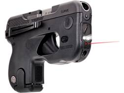 Viridian Weapon Light LED with Red Laser Sight Taurus Curve Polymer Black
