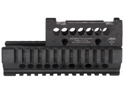 Midwest Industries US Palm 2-Piece Railed Handguard AK-47, AK-74 with Aimpoint Micro, Vortex Spar...