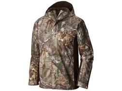 Columbia Men's Stealth Shot III Rain Jacket Polyester