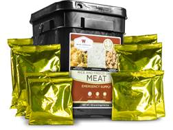 Wise Food 104 Serving Protein Bucket Freeze Dried Food Kit