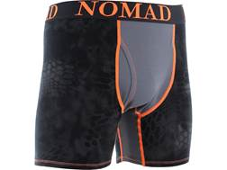 NOMAD Men's Boxerjock Polyester