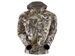 Sitka Gear Men's Stratus Insulated Jacket Polyester Gore Optifade Elevated II Small