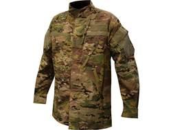 Military Surplus Lightweight Flight Suit Jacket Grade 1 Large Multicam