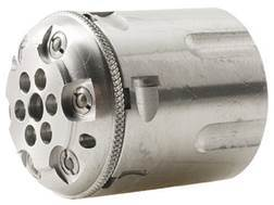 Howell Old West Conversions Conversion Cylinder 45 Caliber Ruger Old Army Black Powder Revolver 4...