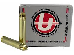 Underwood Ammunition 45 Raptor 245 Grain Lehigh Xtreme Penetrator Lead-Free Box of 20