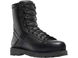 """Danner Stalwart 8"""" Waterproof GORE-TEX Side-Zip Tactical Boots Leather/Nylon Black Men's"""