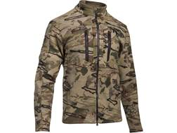 Under Armour Men's UA Ridge Reaper Mid-Season Wool Jacket Acrylic/Wool Ridge Reaper Barren Camo