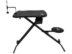 X-Stand X-Ecutor Portable Shooting Bench Steel