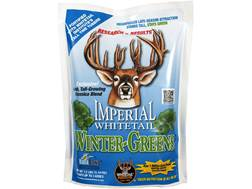 Whitetail Institute Imperial Winter-Greens Food Plot Seed