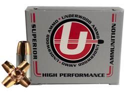 Underwood Ammunition 380 ACP 68 Grain Lehigh Maximum Expansion Lead-Free Box of 20