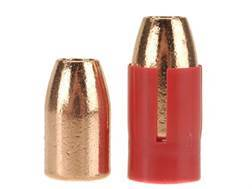 Barnes Expander Muzzleloading Bullets 54 Caliber Sabot with 50 Caliber 275 Grain Hollow Point Fla...