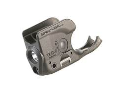 Streamlight TLR-6 1911 Government, Commander Weapon Light LED and Laser Polymer Black