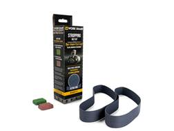 Work Sharp Blade Grinder Cloth Belt Stropping Kit Ken Onion Edition