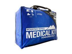 Adventure Medical Kits Mountain Fundamentals 1-8 Person First Aid Kit