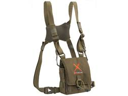 ALPS Outdoorz Bino Harness X Nylon Coyote