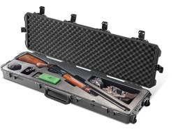"Pelican Storm iM3300SGN Shotgun Case with Molded Insert and Wheels 53"" Polymer"