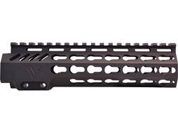 "VLTOR Freedom Rail Free Float KeyMod Handguard AR-15 7"" Carbine Length Aluminum Black"