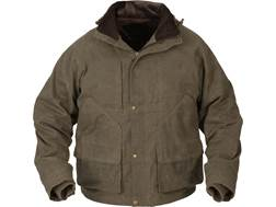 Avery Men's Heritage Collection Waterproof Wading Jacket Cotton/Poly Brown 2XL