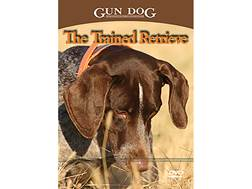 The Trained Retrieve DVD