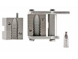 Hoch Custom 1-Cavity Nose Pour BPCR Bullet Mold 45 Caliber (459 Diameter) 500 Grain Semi-Spitzer ...
