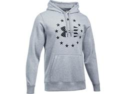 Under Armour Men's UA BFL Freedom Rival Hoodie Cotton/Polyester