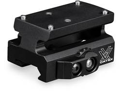 Vortex Optics Quick-Release Picatinny-Style AR-15 Flat-Top Venom Red Dot Mount Lower 1/3 Co-Witne...