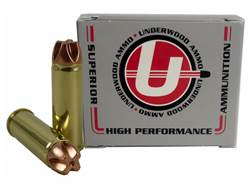 Underwood Ammunition 454 Casull 250 Grain Lehigh Xtreme Penetrator Lead-Free Box of 20