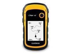 Garmin Etrex 10 Handheld GPS Unit