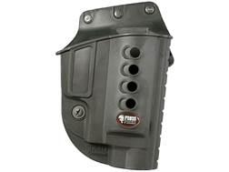 Fobus Evolution Roto-Belt Holster Right Hand Taurus Judge Steel Frame Polymer Black- Blemished
