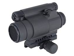 Aimpoint CompM4 Official US Army M68CCO Red Dot Sight 30mm Tube 1x 2 MOA Dot with Picatinny-Style...