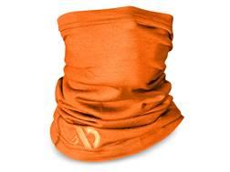 First Lite Midweight Neck Gaiter Merino Wool Hunter Orange