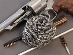MidwayUSA Metal Gun Cleaning Pad Stainless Steel