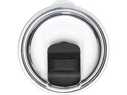 YETI Coolers Rambler Vacuum Insulated Tumbler Magslider Lid 30oz