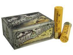 "Hevi-Shot Speedball Waterfowl Ammunition 20 Gauge 3"" 1 oz #5 Non-Toxic Shot"