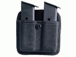 Bianchi 7320 Triple Threat 2 Magazine Pouch Glock 20, 21, HK USP 40, 45 Nylon Black