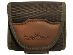 Vero Vellini Cartridge Case with 12 Cartridge Insert Cordura Forest Green