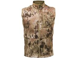 Kryptek Men's Cadog Softshell Windproof Vest Polyester