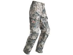 Sitka Gear Men's Mountain Pants Nylon Gore Optifade Open Country Camo