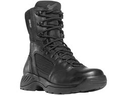 """Danner Kinetic 8"""" GTX Waterproof Tactical Boots Leather"""