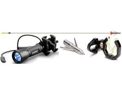 NAP Own the Night Bowfishing Kit