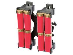 Safariland Model 086 Single 2-4 Round Shotgun Shell Holders with ELS 34 Fork Aluminum