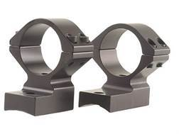 "Talley Lightweight 2-Piece Scope Mounts with Integral 1"" Rings Extended Front Winchester 70 Post-..."