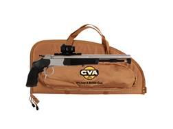 "CVA Optima V2 Muzzleloading Pistol with Konus Sight Pro Dot 50 Caliber 14"" Stainless Steel Barrel..."