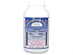 American Pioneer FFFg Black Powder Substitute 100 Grain Pre-Measured Tube Package of 25