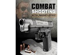 """Combat Shooting with Massad Ayoob"" Book by Massad Ayoob"
