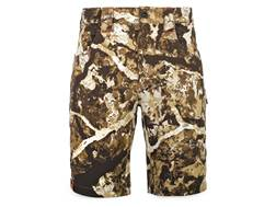 First Lite Men's Corrugate Guide Shorts Synthetic Blend